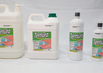 Ternura Alcohol Gel Antibacterial