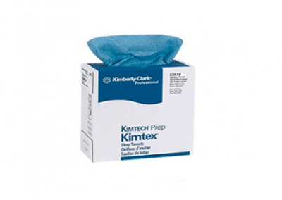 Wypall Kimtex Limpión Azul