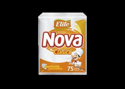 Servilletas Nova Clásica Marca Elite