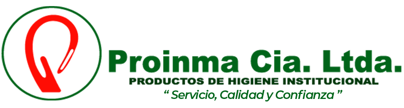Proinma - Productos Químicos