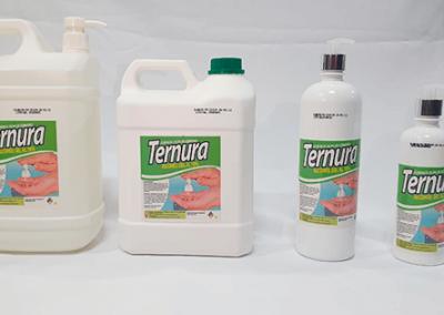 Ternura Alcohol Gel Antibacterial