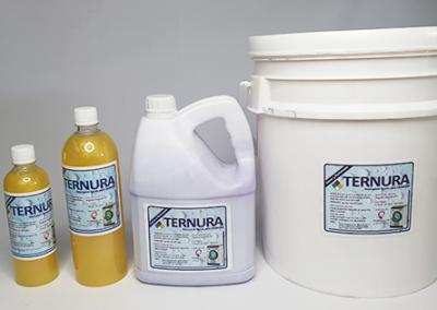 Detergente Liquido para Lavadora