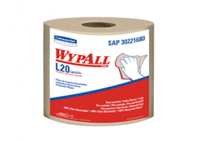 Wypall L-20 Natural
