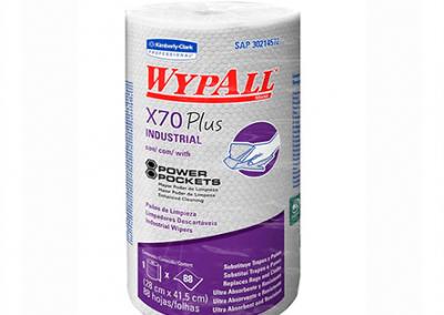 Wypall X-70 Plus