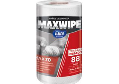 Paño Maxwipe Elite Max70 36,4 metros