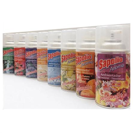 Sapolio Perfumatic